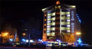 طراحی و پیاده سازی شبکه LAN , Wireless هتل بین المللی آذین گرگان